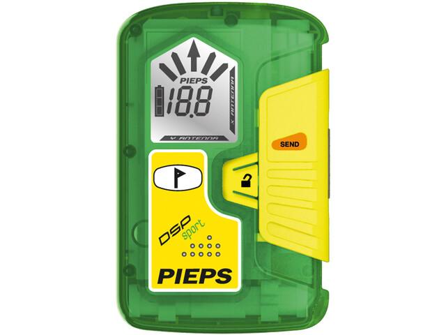 Pieps DSP Sport LVS-apparat